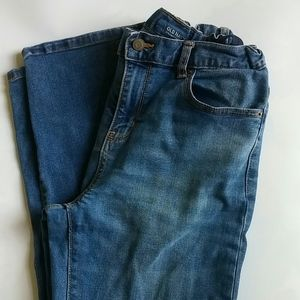 Old Navy Boy's size 16 Husky adjustable waist jean